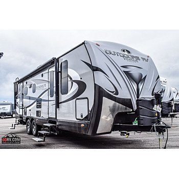 2019 Outdoors RV Black Stone for sale 300159113