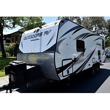 2019 Outdoors RV Creekside for sale 300191497