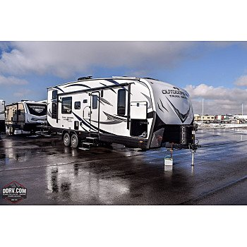 2019 Outdoors RV Mountain Series for sale 300179657