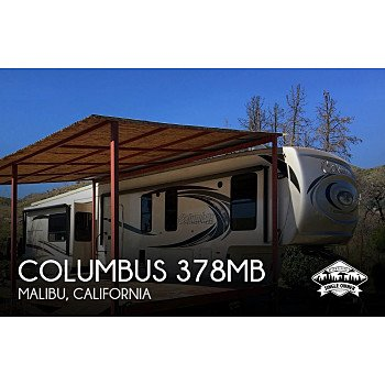 2019 Palomino Columbus for sale 300219116