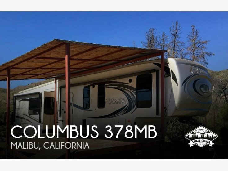2019 Palomino Columbus for sale 300219116