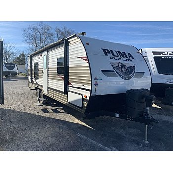 2019 Palomino Puma for sale 300273356