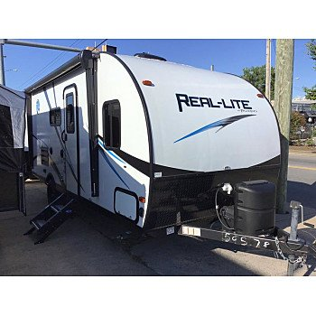 2019 Palomino Real-Lite for sale 300200197