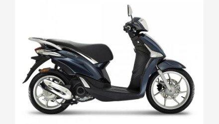 2019 Piaggio Liberty for sale 200643995
