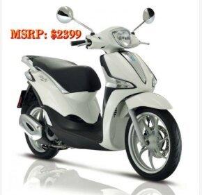 2019 Piaggio Liberty for sale 200850334