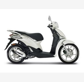 2019 Piaggio Liberty for sale 200857884
