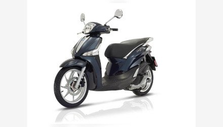 2019 Piaggio Liberty for sale 200908618