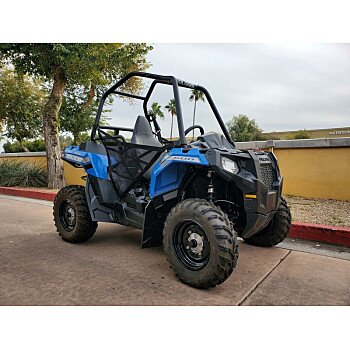 2019 Polaris Ace 500 for sale 200737154