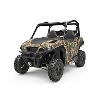 2019 Polaris General for sale 200608324