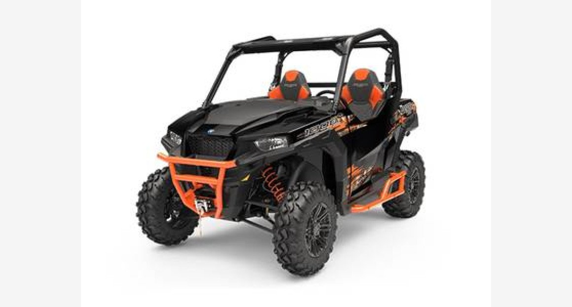 2019 Polaris General for sale 200660028