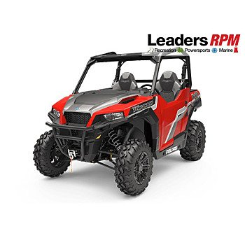 2019 Polaris General for sale 200684497