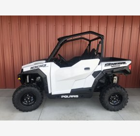 2019 Polaris General for sale 200701828