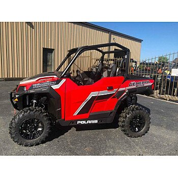 2019 Polaris General for sale 200820447
