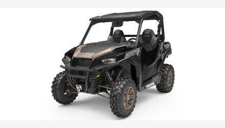 2019 Polaris General for sale 200831907