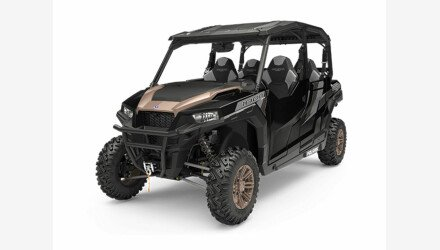 2019 Polaris General 4 1000 EPS Ride Command Edition for sale 200975855