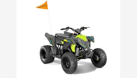 2019 Polaris Outlaw 110 for sale 200633203