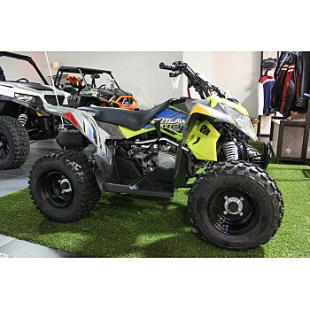 2019 Polaris Outlaw 110 for sale 200675373