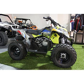 2019 Polaris Outlaw 110 for sale 200675381