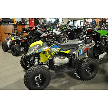 2019 Polaris Outlaw 110 for sale 200739965