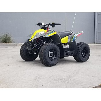 2019 Polaris Outlaw 50 for sale 200708103