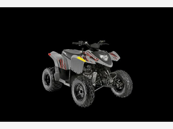 Nada Atv Values >> Atvs New Prices Atvs Used Values And Book Values Nadaguides