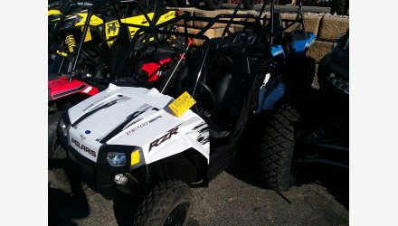 Polaris RZR 170 Side-by-Sides for Sale - Motorcycles on