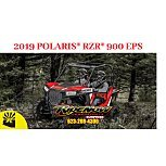 2019 Polaris RZR 900 for sale 200815420