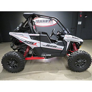 2019 Polaris RZR RS1 for sale 200769457
