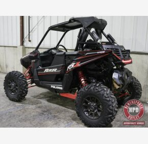 2019 Polaris RZR RS1 for sale 200893249