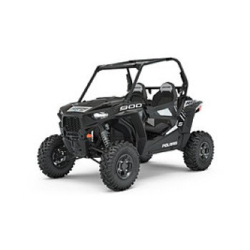 2019 Polaris RZR S 900 for sale 200613009