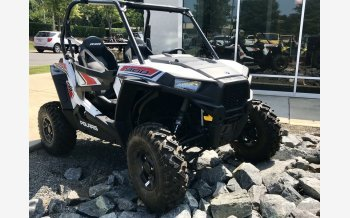 2019 Polaris RZR S 900 for sale 200613746