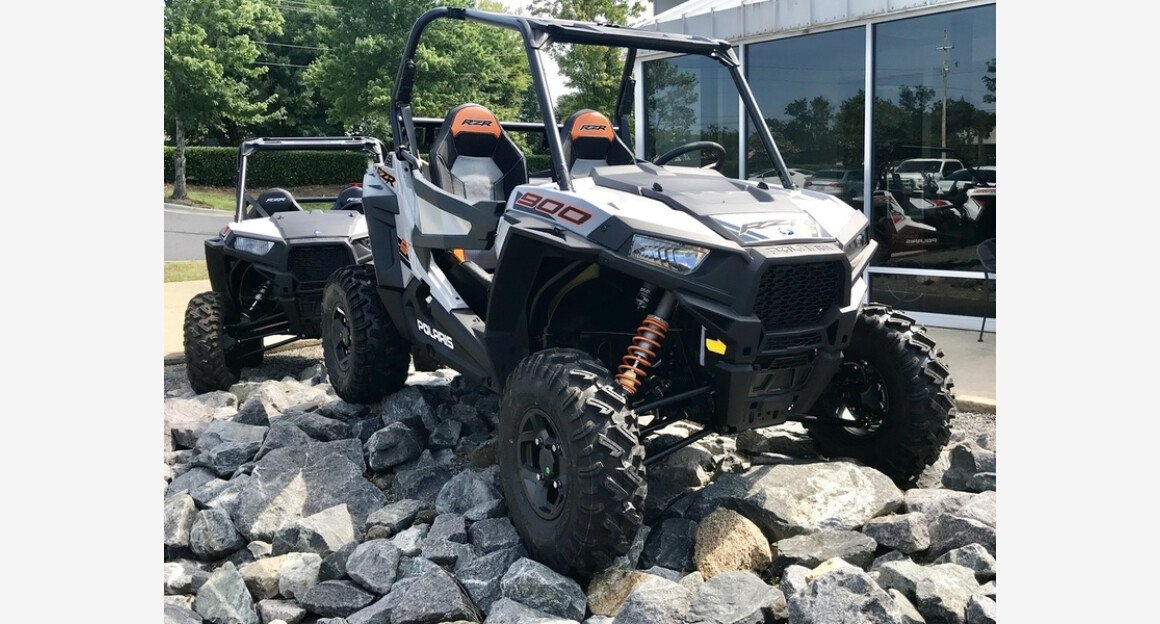 2019 Polaris RZR S 900 for sale 200619000