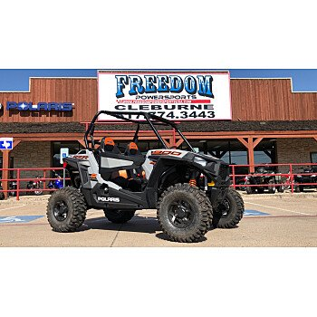 2019 Polaris RZR S 900 for sale 200832018