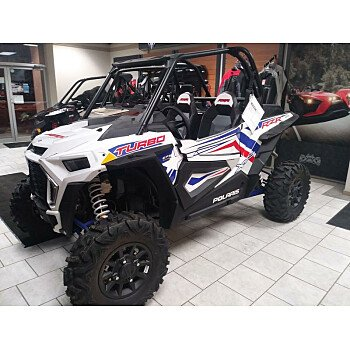 2019 Polaris RZR XP 1000 for sale 200646731