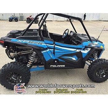 2019 Polaris RZR XP 1000 for sale 200648004