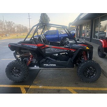 2019 Polaris RZR XP 1000 for sale 200655129