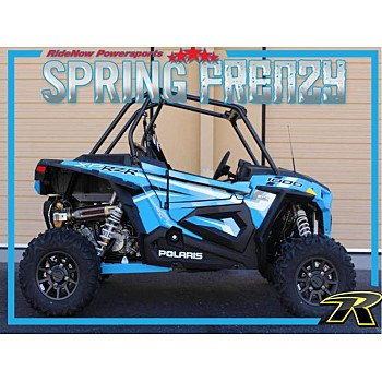 2019 Polaris RZR XP 1000 for sale 200657833