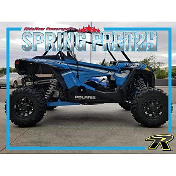 2019 Polaris RZR XP 1000 for sale 200658702