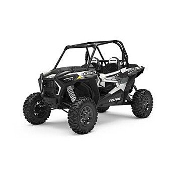 2019 Polaris RZR XP 1000 for sale 200663981