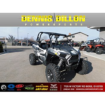 2019 Polaris RZR XP 1000 for sale 200671095