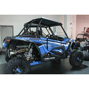 2019 Polaris RZR XP 1000 for sale 200675320