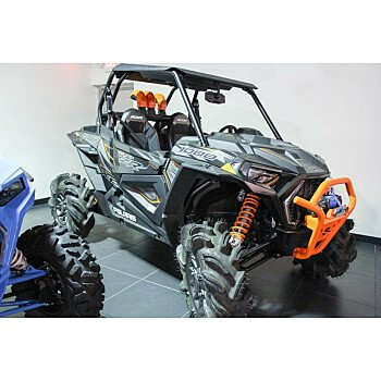2019 Polaris RZR XP 1000 for sale 200675347