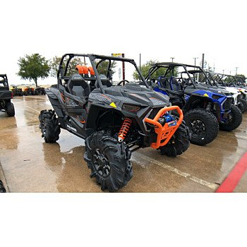 2019 Polaris RZR XP 1000 for sale 200680249