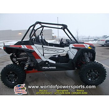 2019 Polaris RZR XP 1000 for sale 200691251