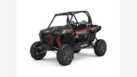 2019 Polaris RZR XP 1000 for sale 200644801