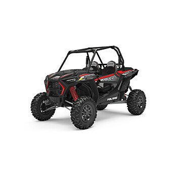 2019 Polaris RZR XP 1000 for sale 200829271