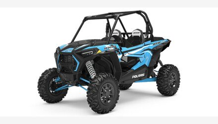 2019 Polaris RZR XP 1000 for sale 200831651