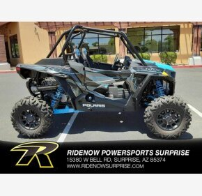 2019 Polaris RZR XP 1000 Turbo for sale 200930080