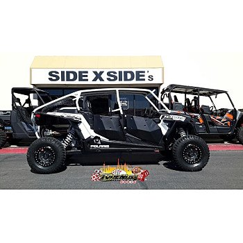 2019 Polaris RZR XP 4 1000 for sale 200626378