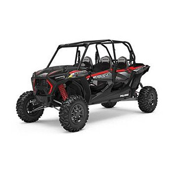 2019 Polaris RZR XP 4 1000 for sale 200631482